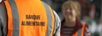 Banque alimentaire : collecte nationale