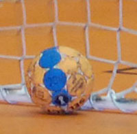 Match de handball - Nationale 3 - Poule 6