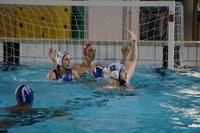 Match de water-polo Nationale 3