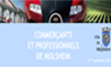 Commer�ants & professionnels